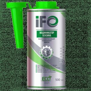 Модификатор бензина IFO