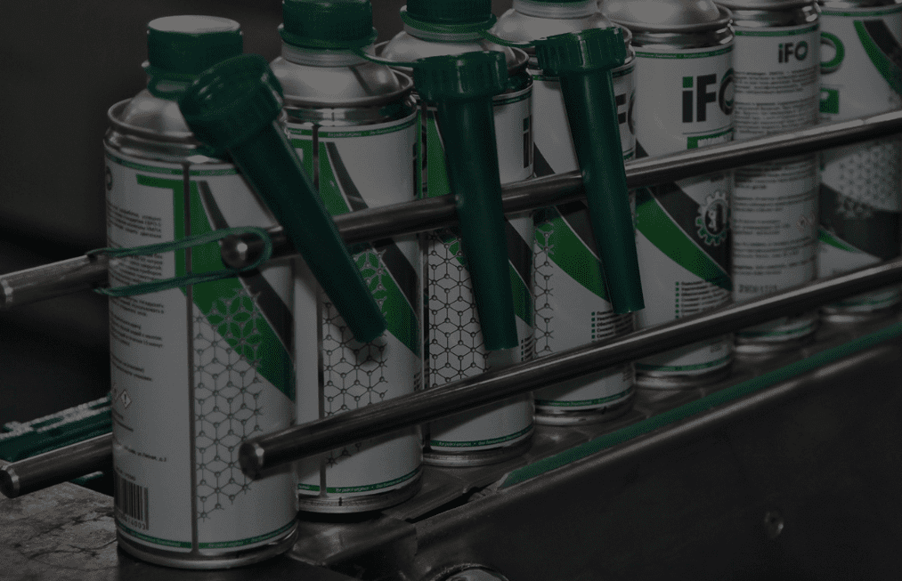 Gasoline additives | Присадки для бензина