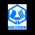 Логотип НИОПИК