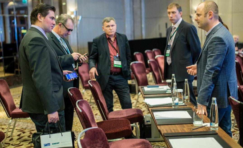 Конференция «Argus Топливные компоненты 2015»