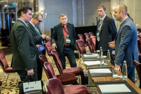 В Москве состоялась конференция «Argus Топливные компоненты 2015»