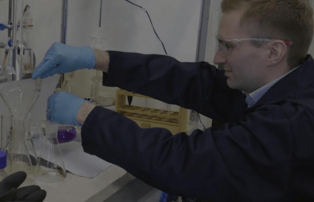 Лаборатория ИФОТОП | IFOTOP Lab