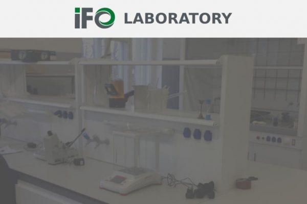 Новое лабораторное оборудование