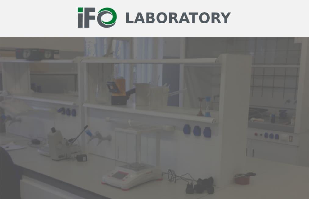 Лаборатория ИФОТОП, реагенты для НПЗ, пакет реагентов