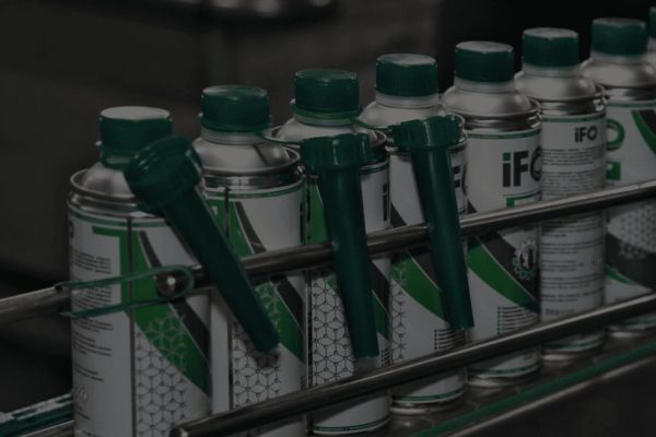 The release of the Gasoline Modifier IFO experimental batch