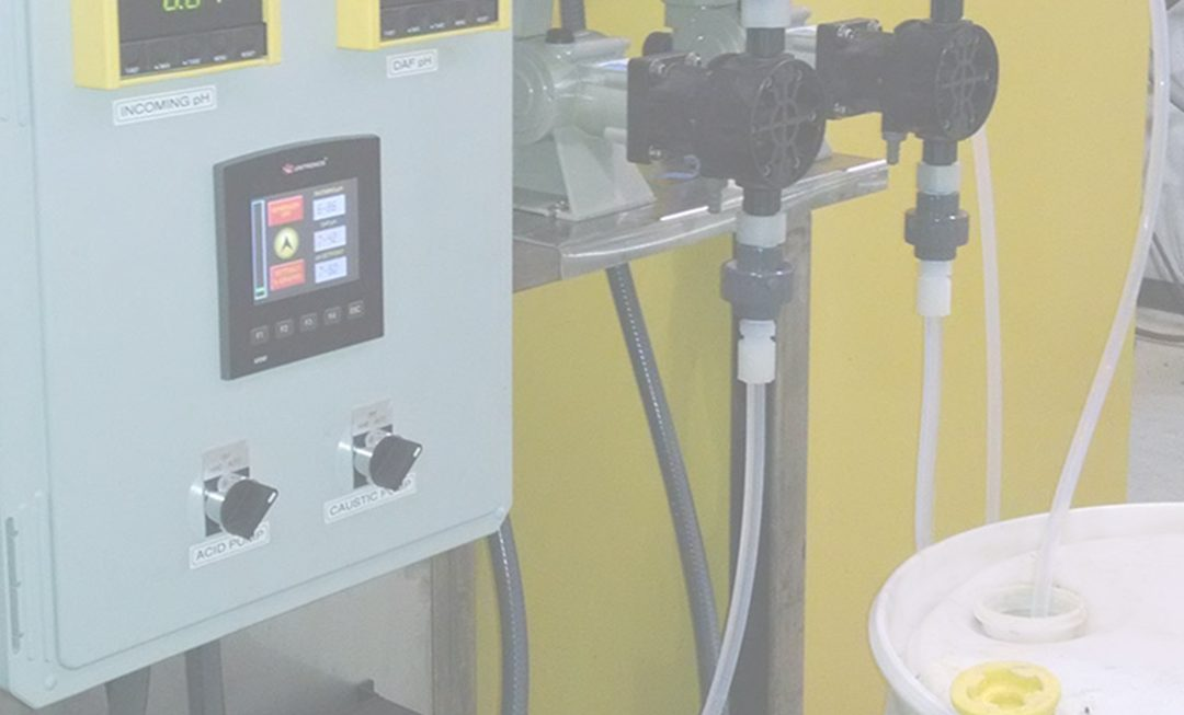 IFO REAGENTS AUTOMATED DOSING